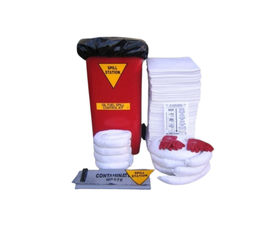 Spill Recovery Equipment