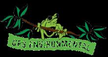 GPS Environmental Logo